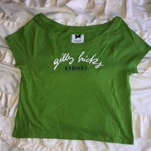 Gilly Hicks T-shirt